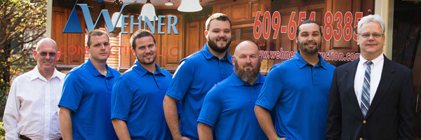 South Jersey Home Remodeling Team