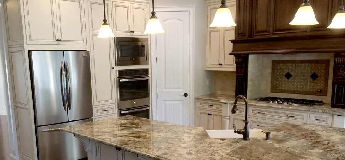 Kitchen Remodel in Medford, NJ