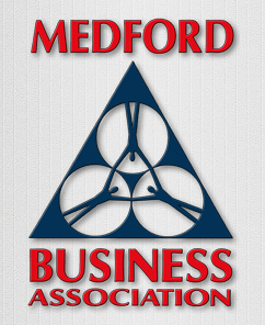 Member of the Medford Business Association